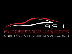 Logo Autoservice Wouters